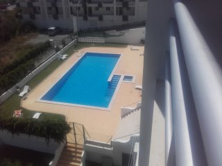 Albufeira, one-bedroom apartment next to Shopping Albufeira