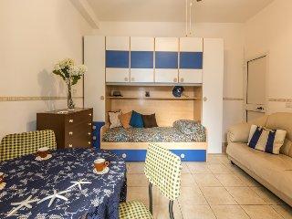 Appartamento Grecale - MyHo Casa