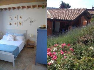 La Salsicaia - Castiglione - Casa Gelsomino