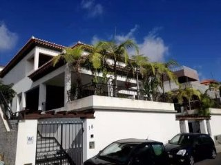 Laguna Apartment, Funchal, Madeira
