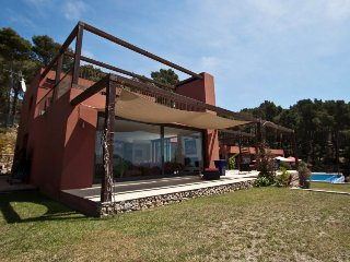 5 bedroom Villa in Tamariu, Catalonia, Spain : ref 5509615