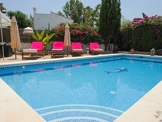 4 bedroom Villa in Atalaya, Andalusia, Spain : ref 5509612