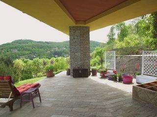 Villa Pratone+Experience  LakeVIEW sun terrace dogfriendly  garden all comfort