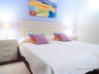 Iconic Rural Hotel Agulo, La Gomera