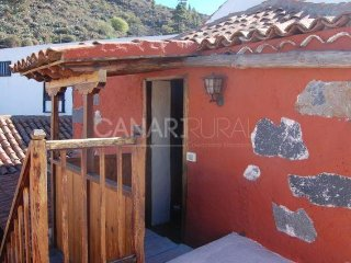 Charming Country house Guia de Isora, Tenerife