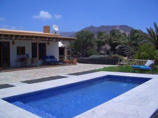 Charming Country house Pájara, Fuerteventura