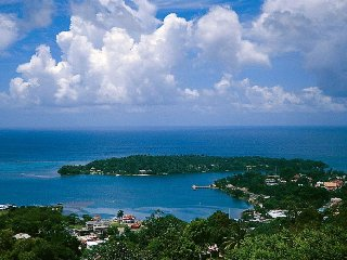 Goblin Hill Boutique Townhouse Villas, Port Antonio1BR