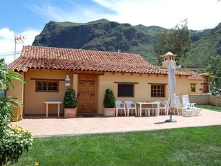 Charming Country house Los Silos, Tenerife