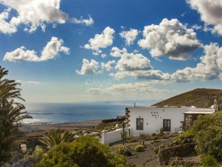 Charming Country house Tías, Lanzarote