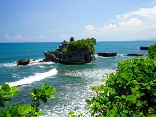 Nirwana Villa Retreat - Tanah Lot Bali