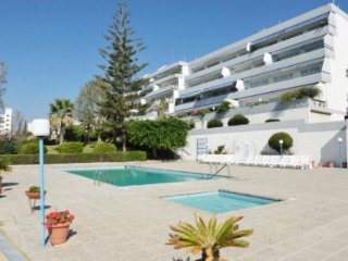 3b Seaview Pool Penthouse - Amathus Beach