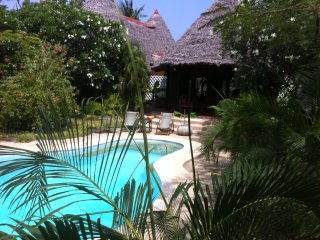 Lalapanzi (sleep well here) - Tranquil tropical luxury on Kenya's East Coast