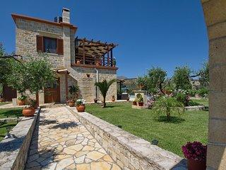 Villa Kyriaki - 504