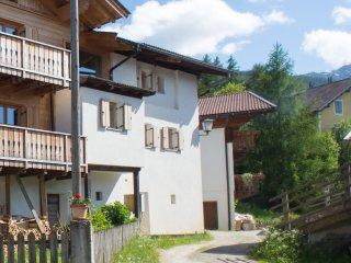 Raabenhof- Alpine Stille auf 1350 hm in Aschbach