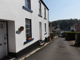 Holiday Cottage in a Picturesque Riverside Village