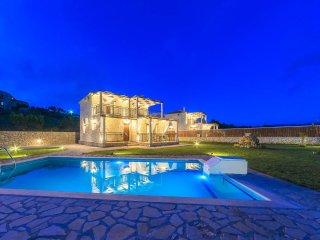 Eden Luxury Villa, Anafonitria Zante