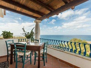Appartamento Panoramico in villa
