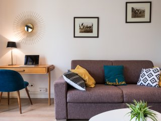 LE CRIOLLO Gîte Duplex confort 4 personnes, Apremont 5 mn de Senlis et Chantilly
