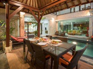 Villa Rendezvous Bali