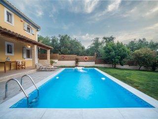 Kardaris Luxury Villa, Tragaki Zante
