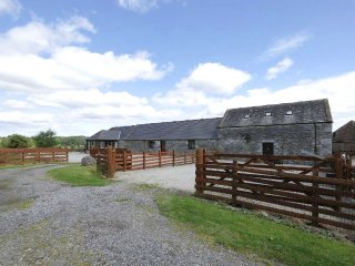The Barn at Clauchan Holiday Cottages