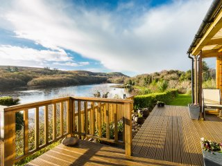 Kenmare River Holiday Cottage, Ardea Harbour, Tuosist