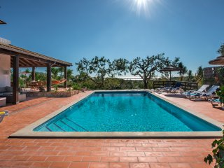 Monte Pardal Spacious Luxury 4 Bed Villa with Private pool near Fuseta