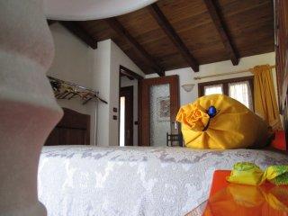 Casa La Bicocca tipica casa di montagna a Valdieri