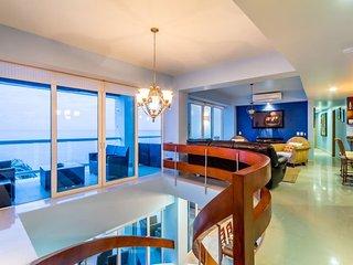 Casa JC (D12)—Ocean Views from 2 Floors, Spectacularly Luxurio