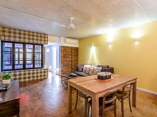 Loft Tribeca—New York Loft Feel, Centrally Located, Four Block