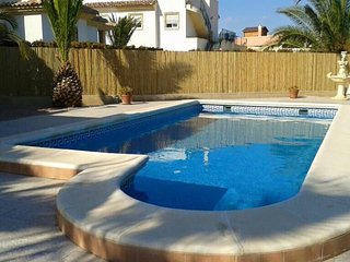Beautiful 3 bedroom villa near Bonalba Golf