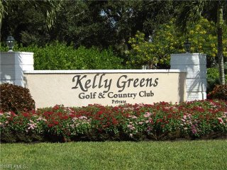 Kelly Greens Golf and Country Club 1st Floor (Unit 237)