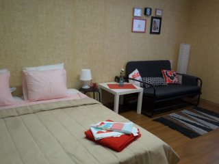 Cozy studio in the center of Sofia