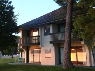 Lake front Condo on Deer Lake, Boyne Falls Mi