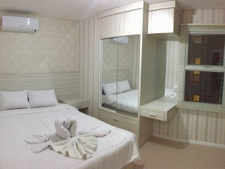 Vacation Apartment Rental in Bandung