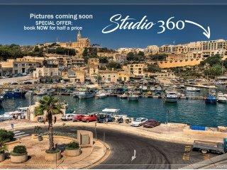 Studio 360° EPIC VIEWS. Gozo