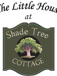 The Little House is on the same farm as Shade Tree Cottage, it sleeps 6 if you need more space.
