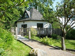 Kinlochlaich Treehouse