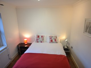 One bed room flat near Canary Wharf