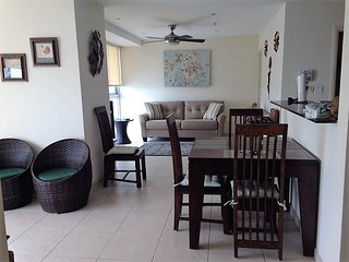 Beautiful Oceanview  Apartment at Playa Coronado, Panama