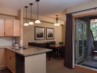 Open floor plan with excellent finishings - lots of space to gather together and relax