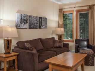 Wonderful, spacious living area