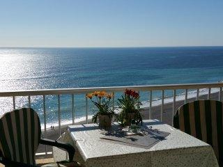 Elomar Vista Mar, primera linea de la Playa,