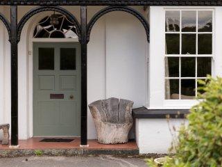 LLH47 House in Hawkshead Villa