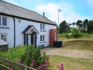 43210 Cottage in Higher Clovel
