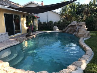 Beautiful Fort Lauderdale Beach Home