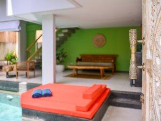 The Loft Villas Echo - Private Pool