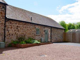 ADALE Barn in Much Wenlock