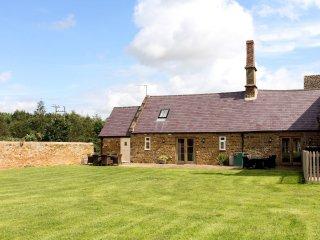 CC034 Barn in Banbury