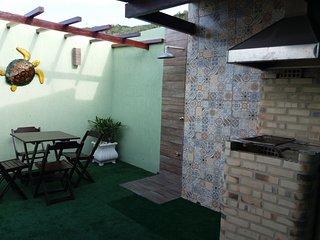 Casa Manjubinha